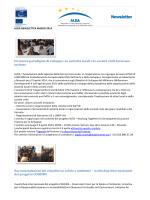 Un nuovo paradigma di sviluppo: Le autorità locali e le società civili
