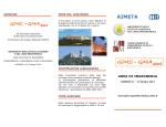 pieghevole - GIMC | Gruppo Italiano di Meccanica Computazionale