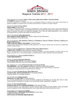 teatro ambra Jovinelli stagione abbon 14-15