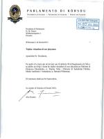 PARLAMENTO DI KORSOU - Parlamento di Kòrsou