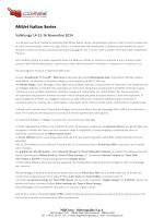 Download Comunicato Stampa