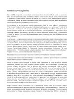 Curriculum - Accademia Pianistica Italiana