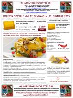 Kg - Alimentari Moretti