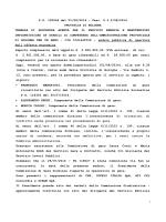 Verbale - Provincia di Bologna