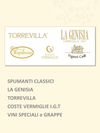 Catalogo Torrevilla