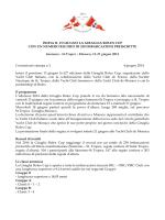 INIZIA IL 13 GIUGNO LA GIRAGLIA ROLEX CUP CON UN