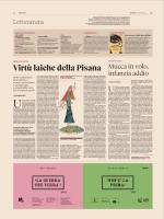 Il Sole 24 ore - Premio Luigi Malerba 2014