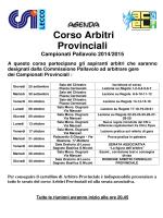 Agenda pre-camp2014