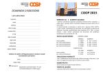 Scarica il volantino rinnovo CCL Coop 2015