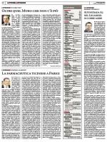 2014.11.10 CdT Opinione di Giorgio Calderari La farmaceutica