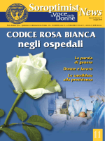 Mag 2014 - n° 11 - Soroptimist International Italia