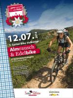 Almrausch-Broschüre 2014