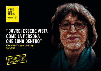 Caso W4R John Jeanette - Amnesty International