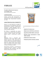 FIBRASE - Bioscreen Technologies