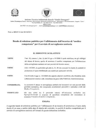 allegato - Guido Donegani
