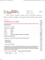 Buonissimo.org - 10 dicembre 2014