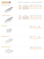 scheda tecnica pdf