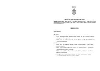 Allegato A DCC 43 del 20_06_2014 - Comune di Venezia
