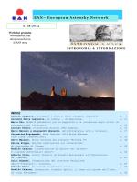 ASTRONOMIA NOVA n.18