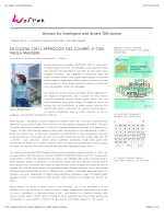 wister - Rock me Vegan - Il blog di Paola Maugeri