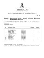 TASI 2014 - Comune di Oulx