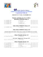 Comunicato n. 6 - cpm borgo milano