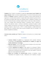 Scarica la brochure di C4B formato pdf