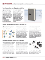 Inductive Automation - SCADA, HMI e MES in un