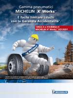 Scarica modulo - Michelin Veicoli Pesanti