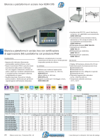 serie STB - Elettrofor