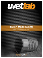 Tailor-Made Events
