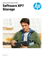 Software HP XP7 Storage