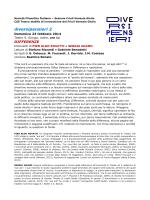 Differenze - società filosofica italiana Sezione Friuli Venezia Giulia
