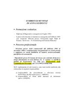 Guiducci Anna - Comune di Arezzo