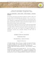 Schettino_ Cass.civ. n. 10524-2014