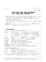 JR西日本富山駅、高岡駅、魚津駅に合格祈願絵馬を 設置し