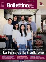 n° 5 - Maggio 2014 Scarica il PDF