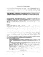 verbale di sorteggio - Comune di Santa Teresa di Riva