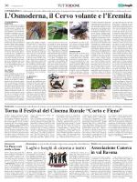 Eco Risveglio - 11 Settembre 2014