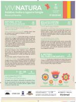 Rassegna Vivinatura / 5^ edizione