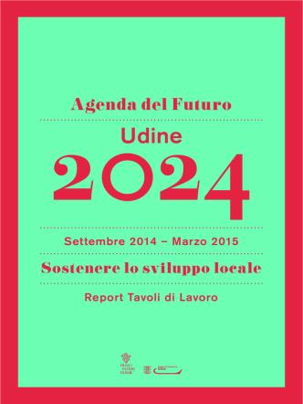 Agenda del Futuro - Friuli Future Forum