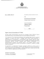 D.ssa Giovanna Crescentini Zafferani Andrea Franco Santi