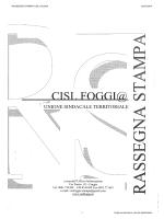 ras20ott2014 - Cisl Foggia