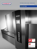 Brochure FTPi/FTNi
