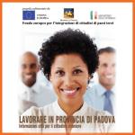 GUIDA - Lavorare in provincia di Padova