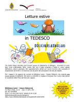 in TEDESCO