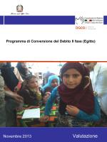 Italiano - Cooperazione Italiana allo Sviluppo