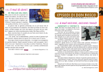 29 Episodi di Don Bosco