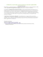 Sentenza Cons Stato principio precauzione 2013