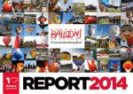 Scarica il Report 2014 - Ferrara Balloons Festival!